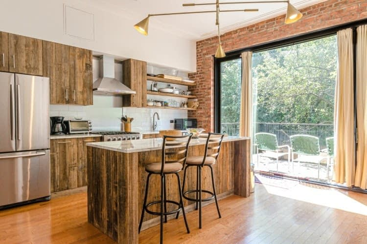 Important Principles In Choosing Kitchen Cabinets