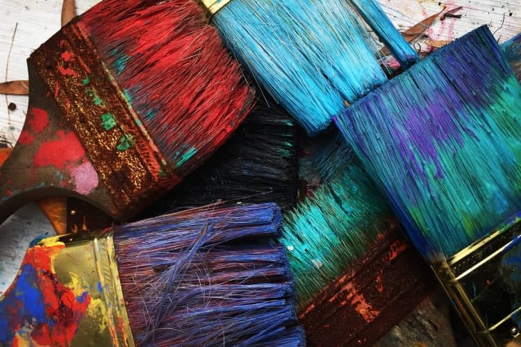 Choosing Colors for Interior Decoration