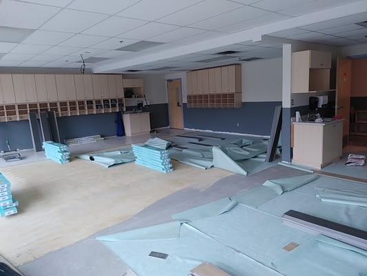 Flooring Installations-D&R Flooring And Renovations