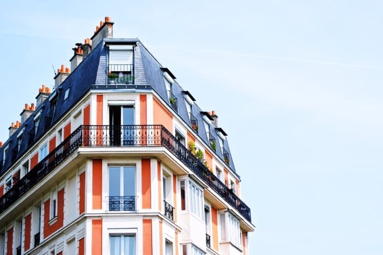 4 Steps To Giving Your Building A New Look