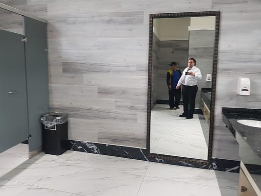 Bathroom Renovations-D&R Renovations