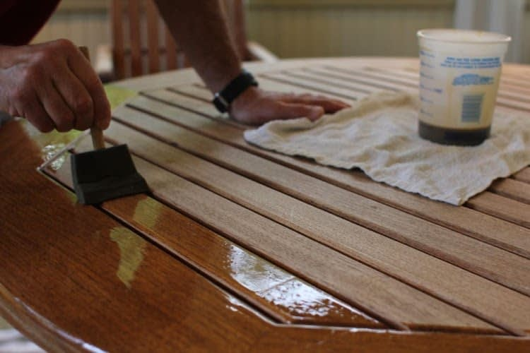 4 Steps To Cleaning Wooden Furniture