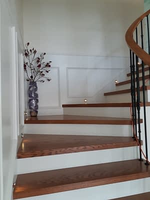 Electrical-D&R Flooring and Renovations